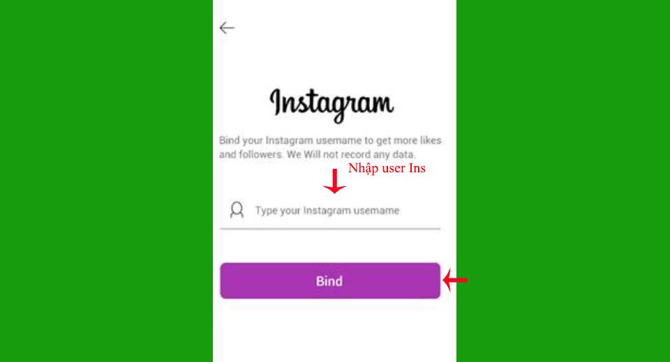 cách hack follow instagram trên máy tính