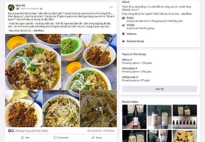 Tăng follow Facebook an toàn bằng Seeding